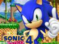 Sonic The Hedgehog 4 Ep 1 - App Store Logo