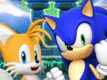 Sonic The Hedgehog 4 Ep 2 - App Store Logo