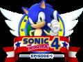Sonic The Hedgehog 4 Ep 1 - Logo