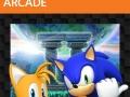 Sonic The Hedgehog 4 Ep 2 - XBLA Boxart
