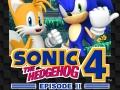 Sonic The Hedgehog 4 Ep 2 - Packshot
