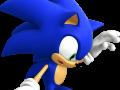 Sonic The Hedgehog 4 Ep 1 - Sonic Falling