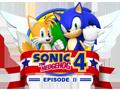 Sonic The Hedgehog 4 Ep 2 - Logo