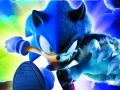 Sonic Unleashed - Packshot - Wii (UK)