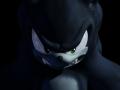 Sonic Unleashed - Early Werehog Key Art/Render