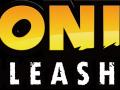 Sonic Unleashed - Logo (English)