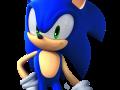 Character Art - Sonic - Signature Art