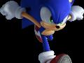 Character Art - Sonic - Key Art Variant