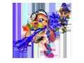 Splatoon - Characters Group #2