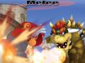 Super Smash Bros. Melee - Boxart (Beta)