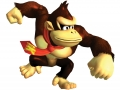 Super Smash Bros. Melee - Donkey Kong