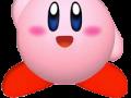 Super Smash Bros. Melee - Kirby