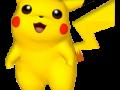 Super Smash Bros. Melee - Pikachu