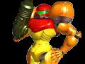 Super Smash Bros. Melee - Samus