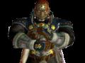 Super Smash Bros. Melee - Ganondorf