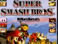 Super Smash Bros. Melee - Boxart (USA)