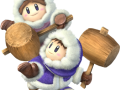 Super Smash Bros. Brawl - Ice Climbers