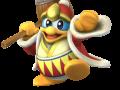Super Smash Bros. Brawl - King Dedede