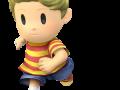Super Smash Bros. Brawl - Lucas
