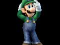 Super Smash Bros. Brawl - Luigi