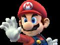 Super Smash Bros. Brawl - Mario
