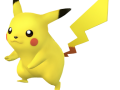 Super Smash Bros. Brawl - Pikachu