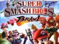 Super Smash Bros. Brawl - Packshot (PAL)