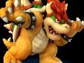 Super Smash Bros - Bowser