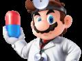 Super Smash Bros - Dr. Mario