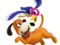Super Smash Bros - Duck Hunt Duo