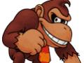 Super Smash Bros. - Donkey Kong