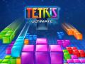 Tetris Ultimate - Keyart