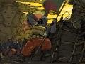 Valiant Hearts  - E3 Keyart - Freddie