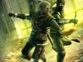 The Witcher 2 - Geralt vs Assassin