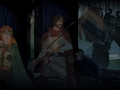 The Banner Saga - Steam Wallpaper - Dredge