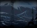 The Banner Saga - Steam Wallpaper - Snow
