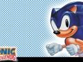 SEGA Mega Collection (PSP) - Sonic The Hedgehog