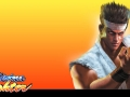 SEGA Mega Collection (PSP) - Virtua Fighter / Akira
