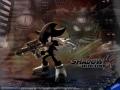 Shadow The Hedgehog - USA Official 1