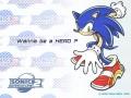Sonic Adventure 2 - Hero