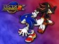 Sonic Adventure 2 - Sonic & Shadow