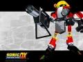Sonic Adventure DX - E-102 Gamma