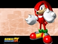 Sonic Adventure DX - Knuckles #2