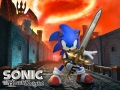 Sonic & The Black Knight - Sonic