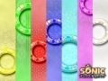 Sonic & The Secret Rings - Seven Rings (Japan)
