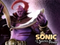 Sonic & The Secret Rings - Erazor Djinn