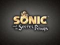 Sonic & The Secret Rings - Logo #1