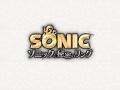 Sonic & The Secret Rings - Logo #3 (Japan)