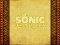 Sonic & The Secret Rings - Logo #4 (Japan)