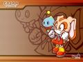 Sonic Battle - Cream The Rabbit